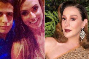 Nicole Bahls revela mágoa de Claudia Raia (Foto: Reprodução/Instagram)