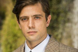 Rafael Cardoso estará em próxima novela das 18h da Globo. (Foto: Globo/João Miguel Júnior)