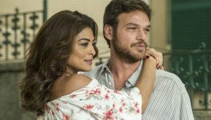 Sucesso na Globo, A Força do Querer não foi indicada ao Emmy. (Foto: Divulgação)