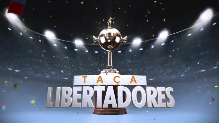 A Taça Libertadores agora será exibida pelo canal de Silvio Santos (Foto: reprodução)