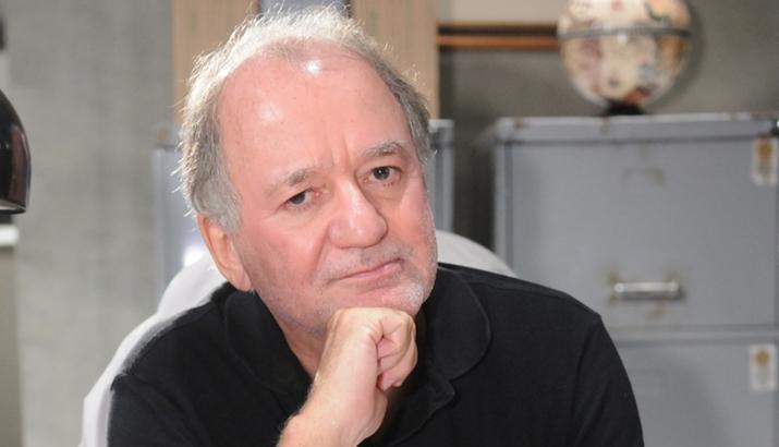 Marcílio Moraes é autor da série Pigmaleão do Brejo. (Foto: Divulgação)
