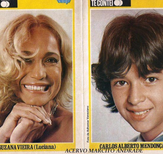 Há 30 anos, novela Te Contei? da Globo roubava a cena no Brasil