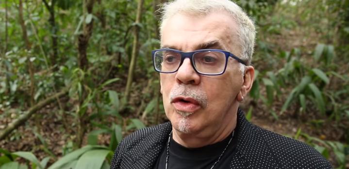 O autor Walcyr Carrasco furou a fila na Globo (Foto: Reprodução)