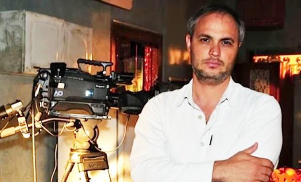 O diretor da Record Alexandre Avancini (Foto: Reprodução)