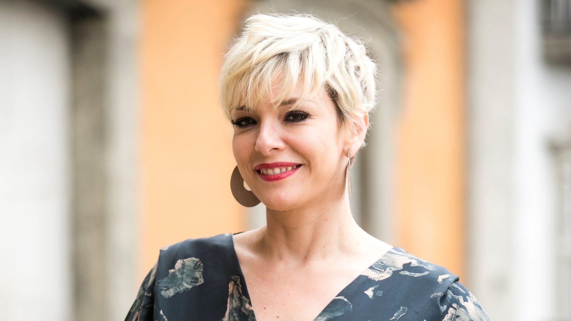 A atriz Regiane Alves falou da próxima reprise da Globo (Foto: Divulgação)