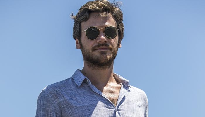 O ator Emilio Dantas, que está cotado para nova série da Globo (Foto: Globo/Victor Pollak)