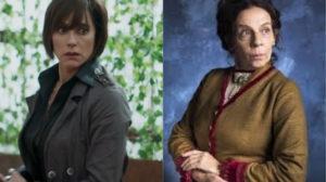 Carmen (Christiane Torloni) e Agustina (Rosi Campos) em O Tempo Não Para