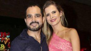 Luciano Camargo e Flavia Camargo estão completando 16 anos juntos (Foto: Reprodução)