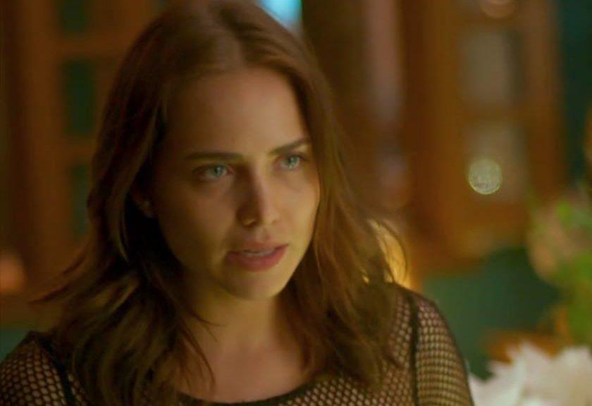 Leticia Colin protagonizará série da Globo Onde Está Meu Coração (Foto: Reprodução)