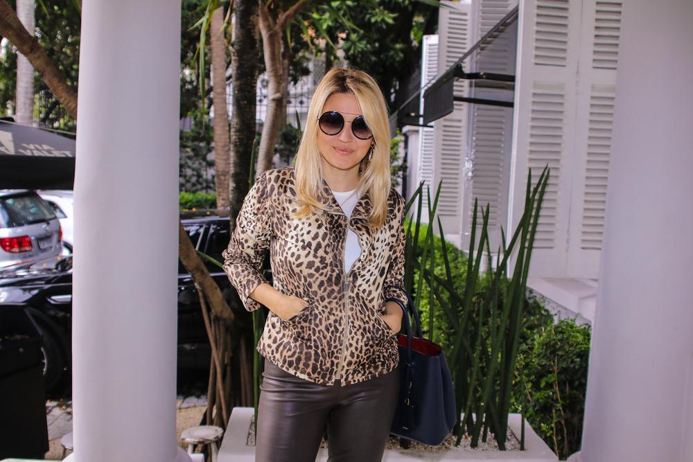 Patrícia de Sabrit (Foto: Thiago Duran/AgNews)