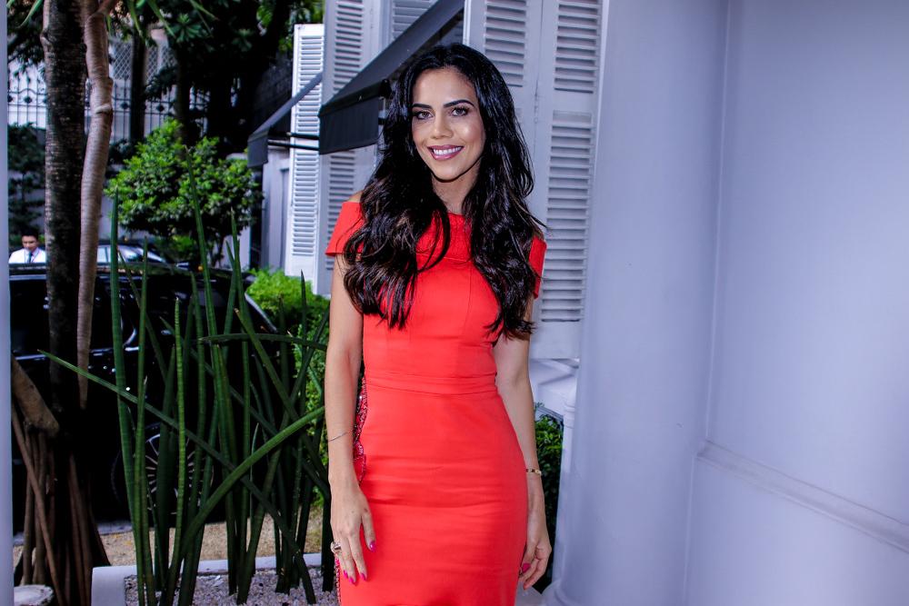 Daniela Albuquerque (Foto: Thiago Duran/AgNews)