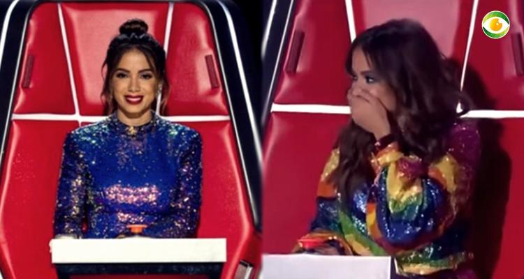 Anitta foi detonada por público mexicano
