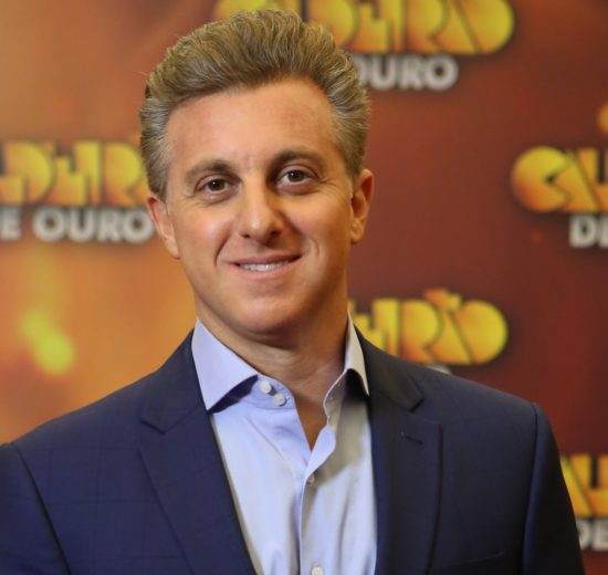 O apresentador Luciano Huck (Foto: DIvulgação)