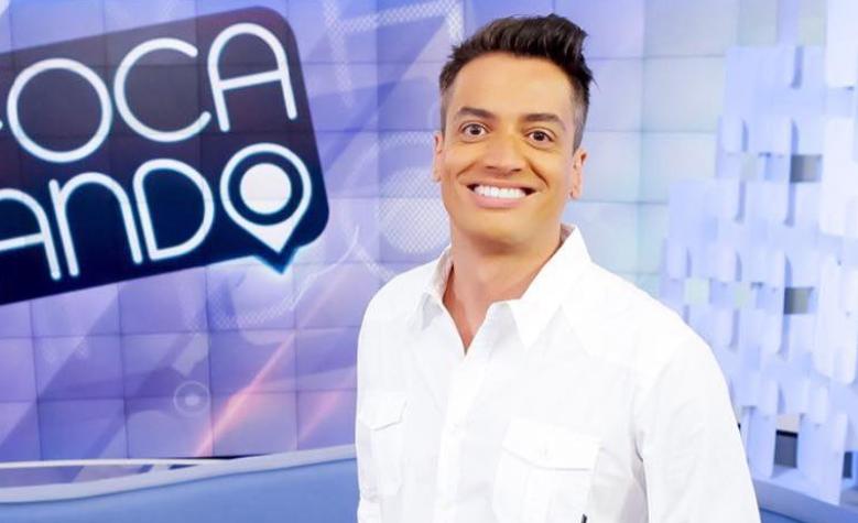 Leo Dias (Foto: Reprodução/Instagram)