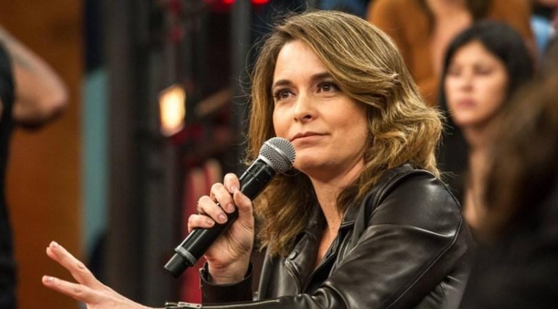 Cláudia Abreu voltará ao ar em nova produção da Globo para a plataforma Globoplay (Foto: Divulgação)