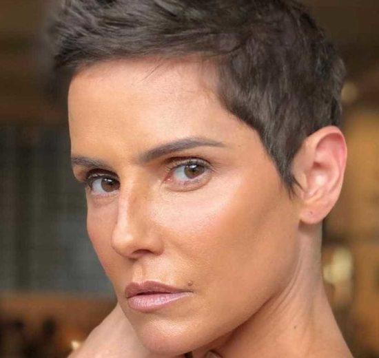 A atriz Deborah Secco (Foto: Divulgação)