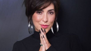 A ex-atriz de Malhação e apresentadora da Globo, Fernanda Paes Leme. (Foto: Reprodução/Instagram)