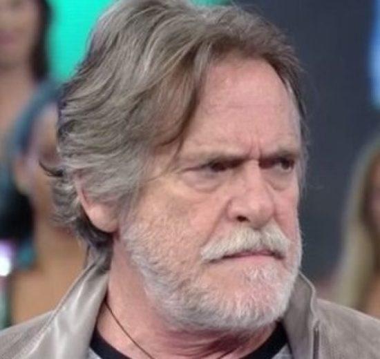 O ator José de Abreu (Foto: Reprodução)