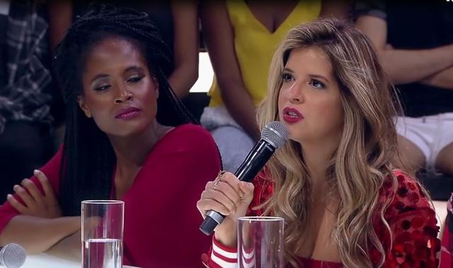 Mariana Santos (Foto: Divulgação)