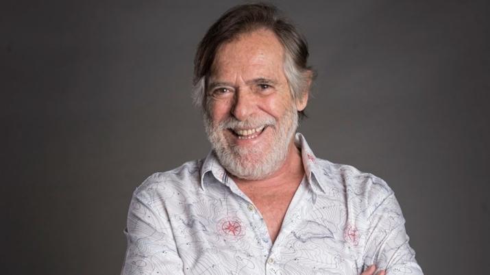 José de Abreu está na Globo há anos e anos em produções de sucesso