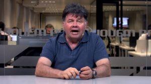 Marcelo Madureira foi demitido da rádio Jovem Pan. (Foto: Reprodução)