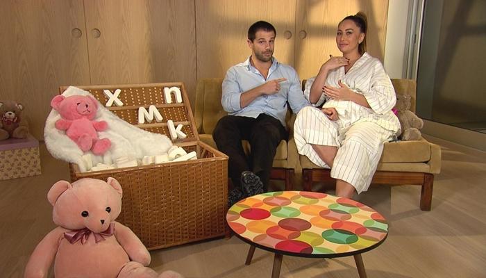 Duda Nagle e Sabrina Sato (Foto: Divulgação/Record)