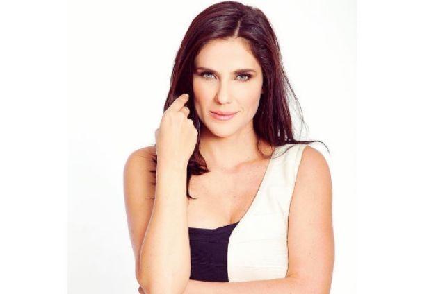 A atriz Rafaela Mandelli é destaque também no exterior (Foto: Divulgação)