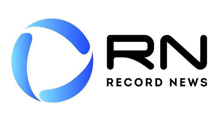 Logo daRecord News (Foto: Divulgação)
