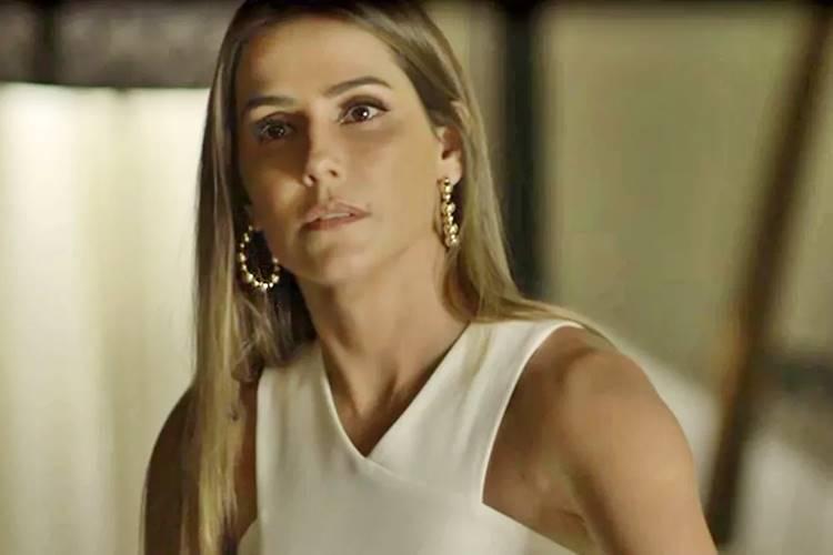Karola em cena de Segundo Sol (Foto: Divulgação)