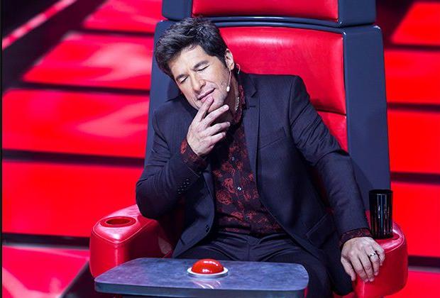 """Daniel fala sobre sua saída do """"The Voice"""": """"Entrei no projeto sabendo que era assim"""" – TV Foco"""