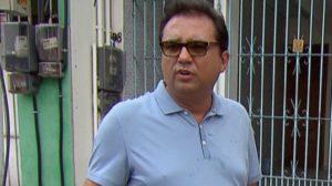 Geraldo Luís falou sobre o fato de ter corrido risco de vida e fez alerta (Foto: Reprodução)