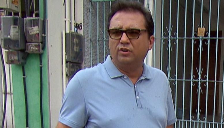 Geraldo Luís falou sobre o fato de ter corrido risco de vida e fez alerta após problema no coração (Foto: Reprodução)