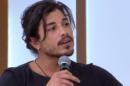 Douglas Sampaio no Superpop da RedeTV (Foto: Reprodução)