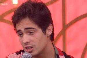 Danilo Mesquita falou sobre seu personagem em Segundo Sol (Foto: Reprodução)