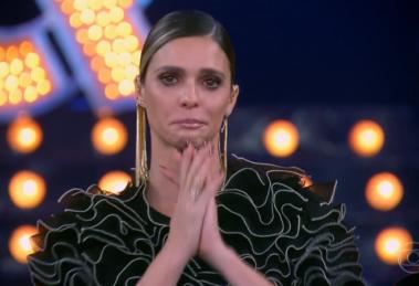 A apresentadora Fernanda Lima no Amor e Sexo (Foto: Reprodução/Globo)