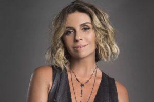 Giovanna Antonelli viveu a Luzia em Segundo Sol (Foto: Divulgação)