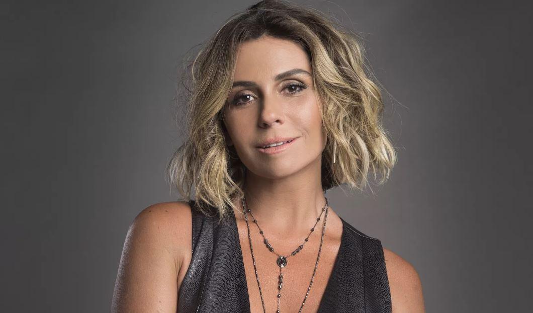 Na Globo, Luzia, de Segundo Sol, mudou de identidade