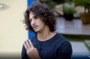 João Zoli se revoltou com Rafael Ilha em A Fazenda (Foto: Reprodução/PlayPlus)