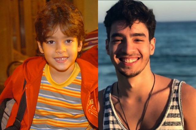 Matheus Costa (Foto: Reprodução/ Instagram)