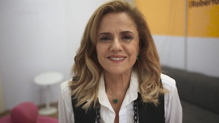 Marieta Severo pode protagonizar Filhas de Eva, nova série da Globo. (Foto  f7324348f0