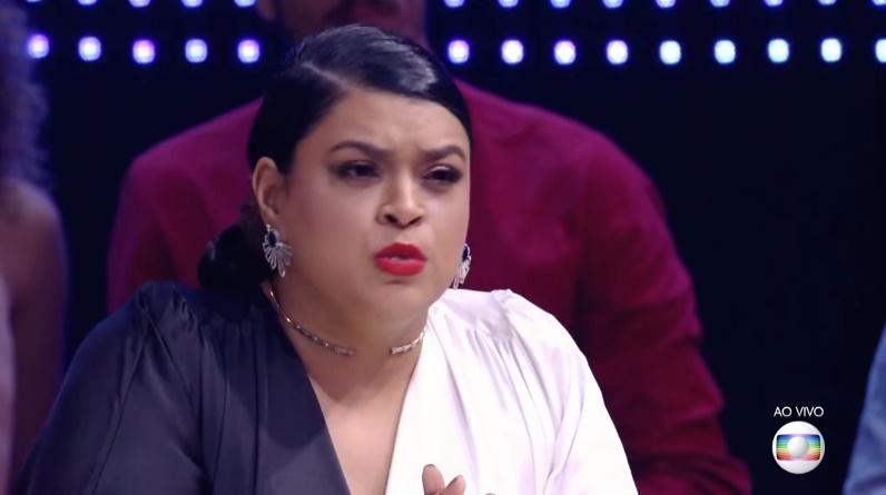 em show pré réveillon preta gil revela planos para 2019 e dá