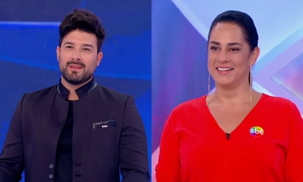Silvia Abravanel está divorciada de Edu Pedroso, com quem foi casada por seis anos. (Foto: Reprodução)