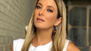Ticiane Pinheiro foi repreendida por Xuxa após publicação sobre Gugu (Foto: Reprodução/Instagram)