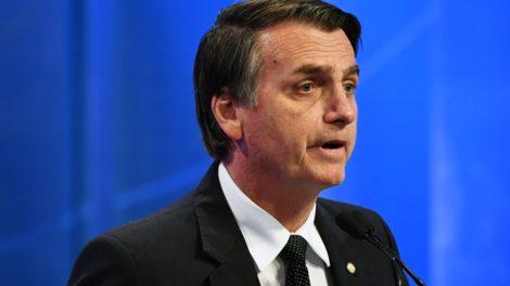 Bolsonaro revelou que pretende extinguir a TV Brasil. (Foto: Divulgação)