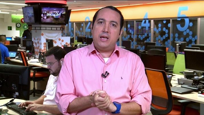 Carlos Cereto deve comandar novo programa no SporTV. (Foto: Reprodução)