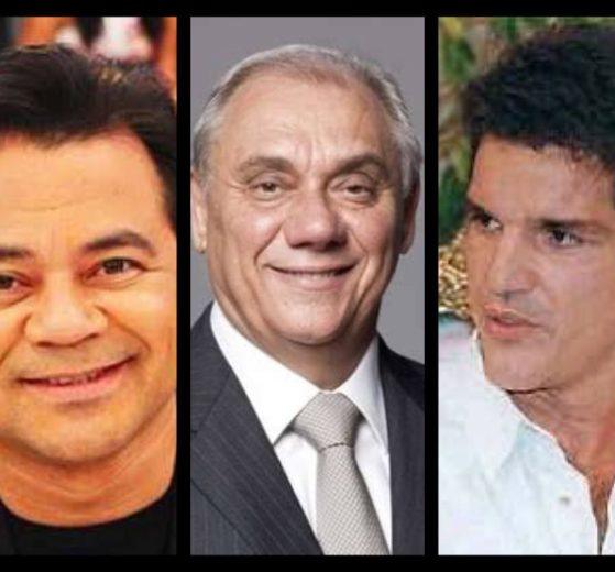 Shaolin, Marcelo Rezende e Romulo Arantes