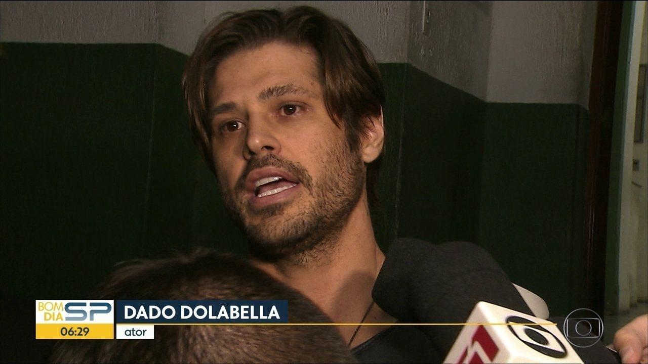 Dado Dolabella (Foto: Reprodução)
