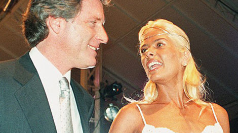 Casamento de Adriane Galisteu e Roberto Justus