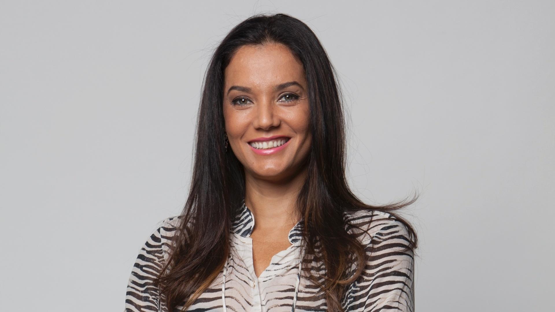Mônica Carvalho estará em Jezabel da Record (Foto  Reprodução) 16ddabfe27