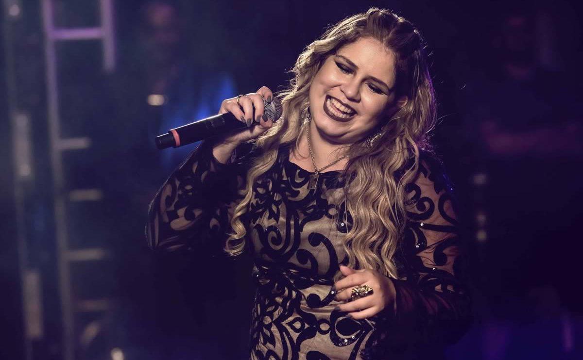 Marília Mendonça cobra alto cachê para realizar shows pelo Brasil (Foto: Reprodução)